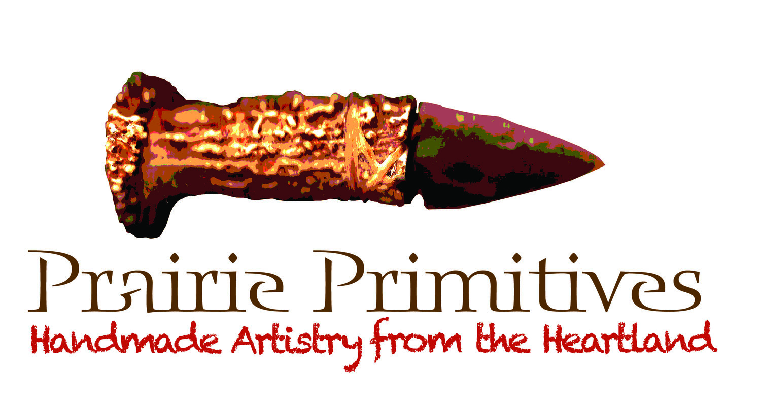 Prairie Primitives