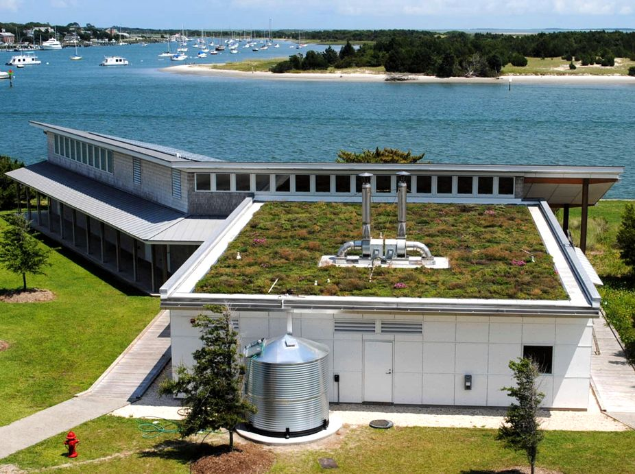Duke University Ocean Conservation Centre  - Beaufort // NC