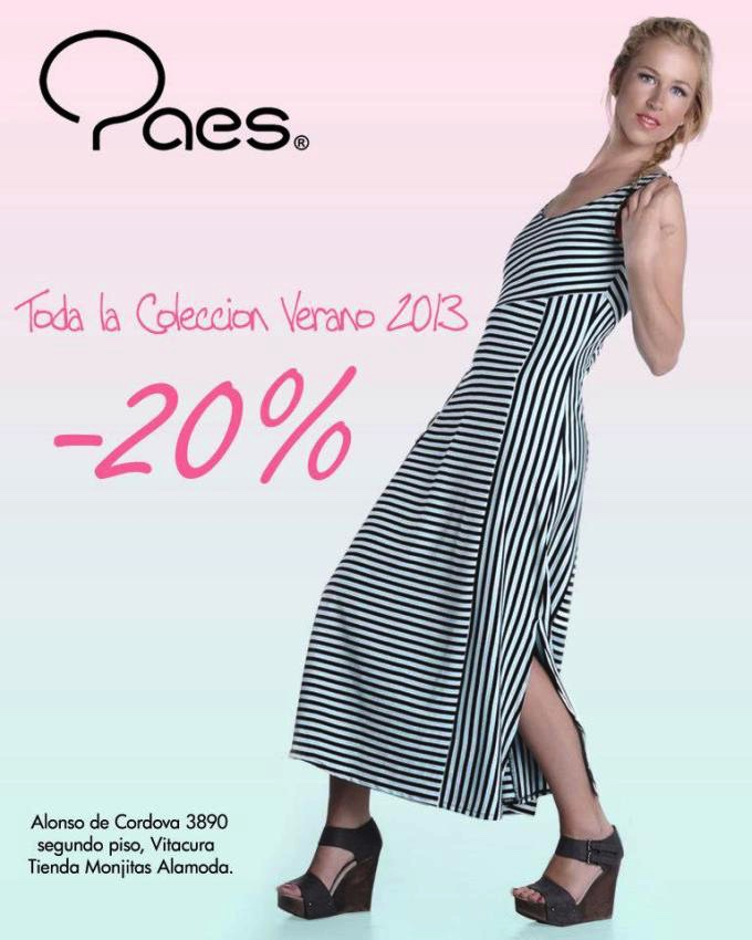 I modeled for one of  Paes ' very first Spring Summer collections in 2013. Paola - it was great working with you and I love following your continuing success!