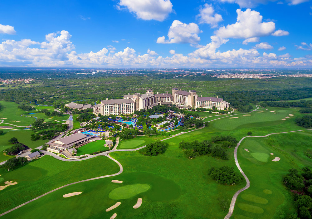 Provided Asset Management for the 1002 room JW Marriott Country Resort and Spa in San Antonio