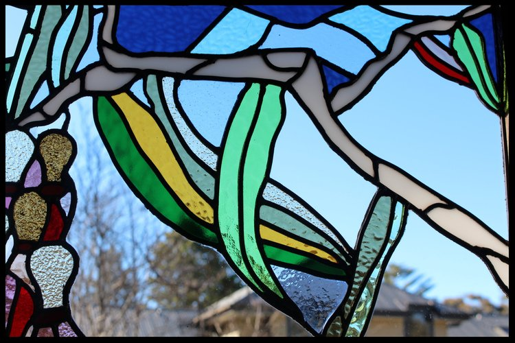 Legacy Stained Glass and Leadlight