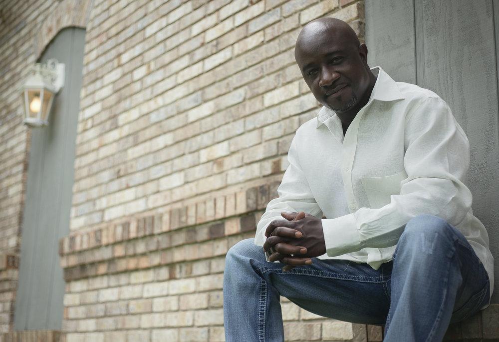 Dexter Allen - Mississippi Americana/Blues artist