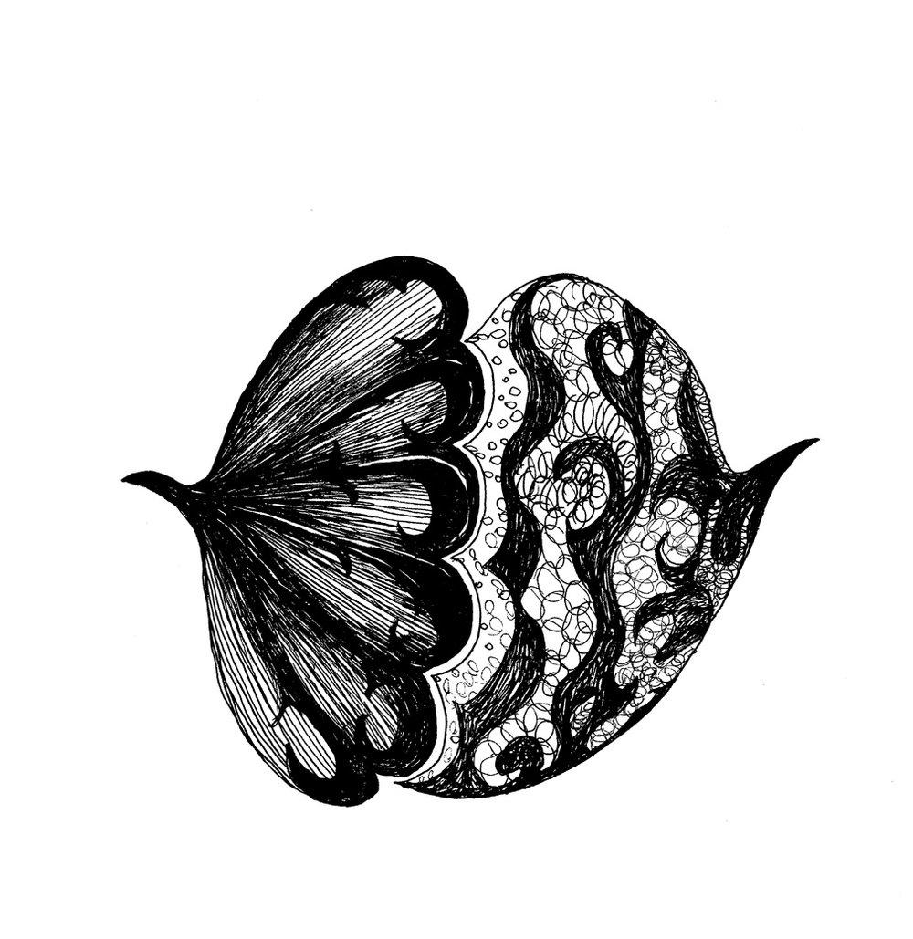 smereka - ocean flower