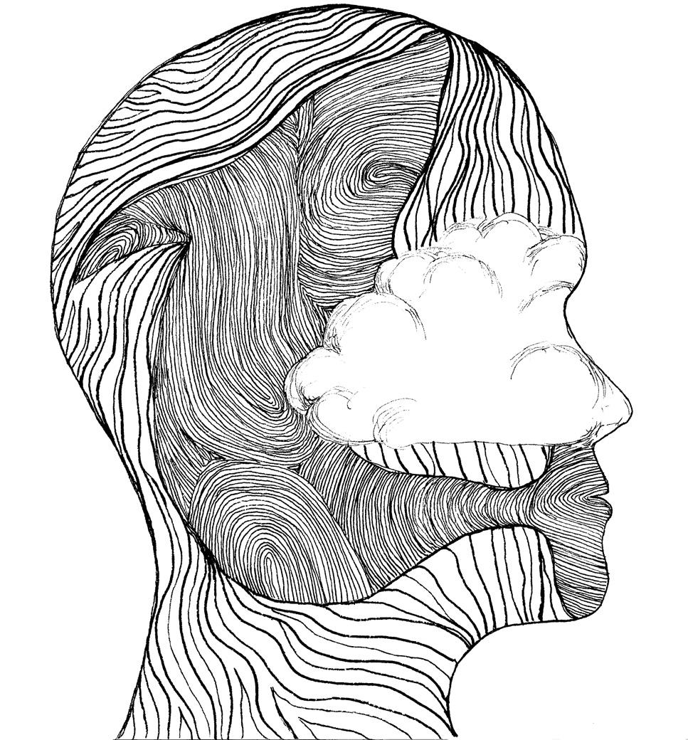 smereka - clouded vision