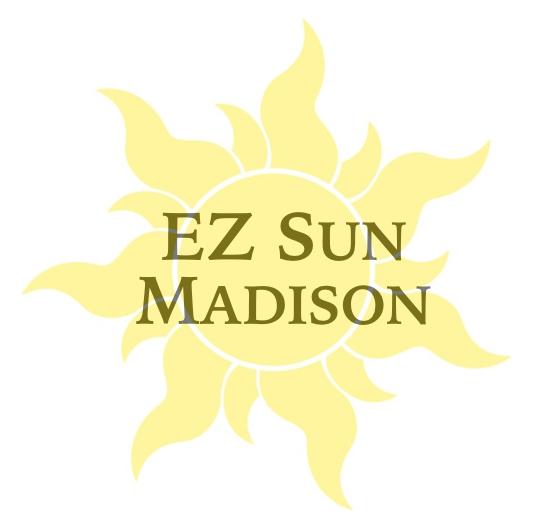 Madison Spray tanning
