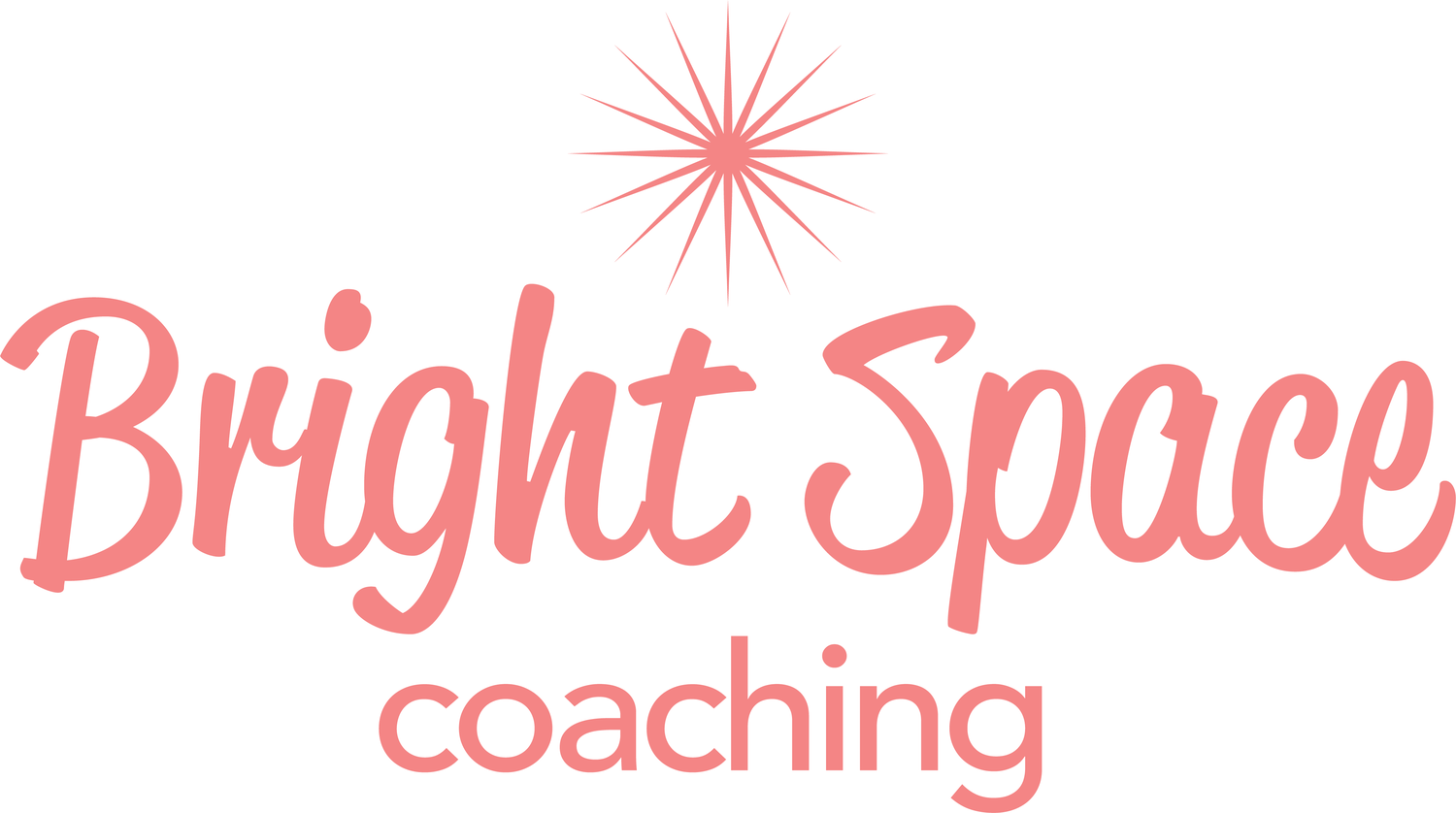 Bright Space Coaching