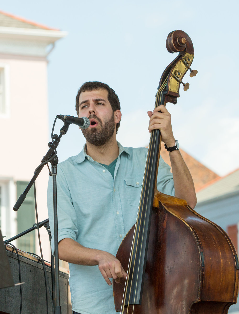 new-orleans-catahoulas-rnb-rhythm-blues-band-music-joshua-gouzy-bass-vocals-french-quarter-fest