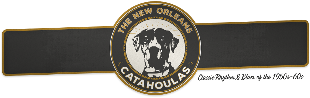 The New Orleans Catahoulas