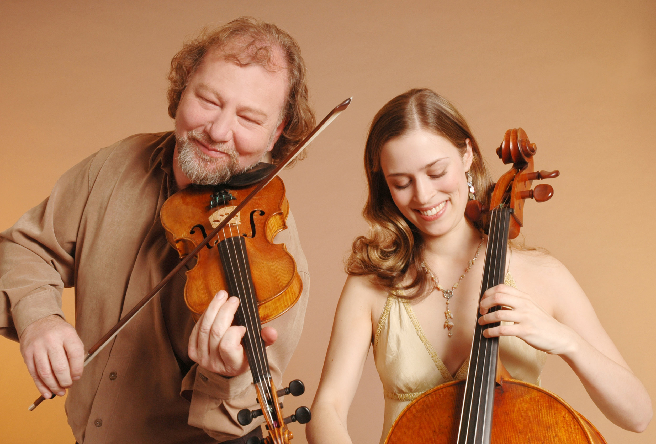 Fiddle Events NYC — James Cleveland - Fiddle Teacher and