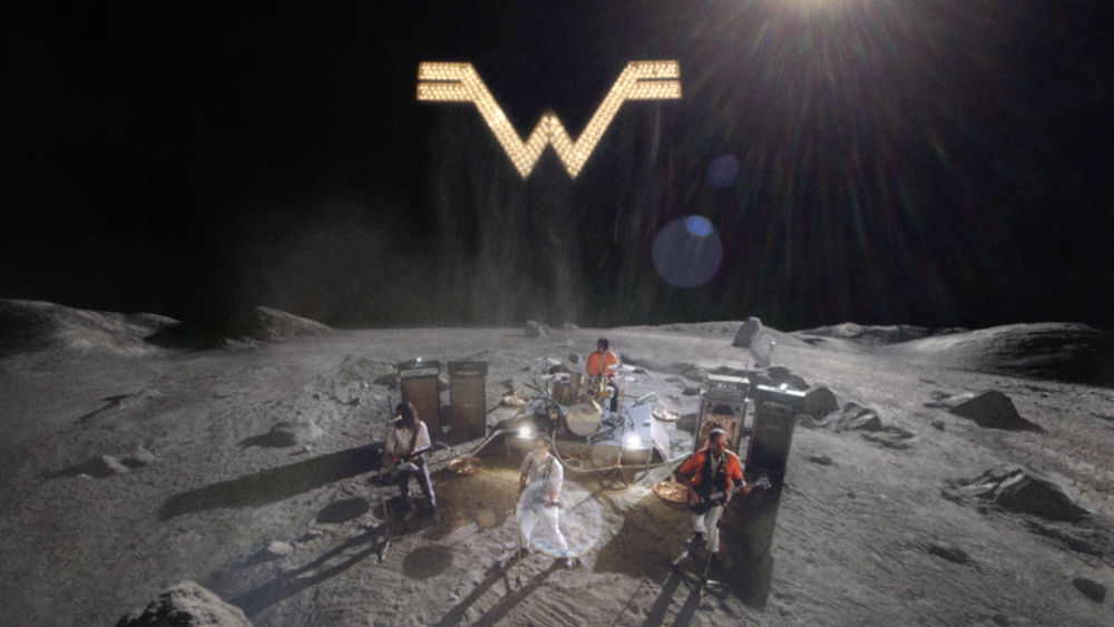 <strong>Weezer</strong>