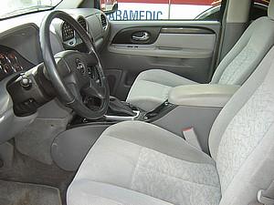 GMC Envoy (2005) - i5585_8.jpg