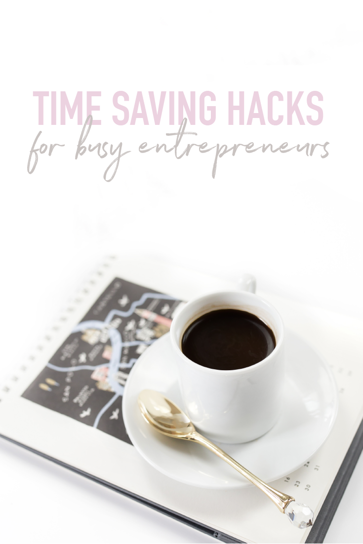 When it comes to running a business it seems that there are never enough hours in the day. It is easy to find ourselves down the rabbit hole on our Facebook feeds and wondering where the heck the afternoon went. If you have ever felt like you couldn't get a grasp on your to-do list, here are some tips for you! - Jessica Romero