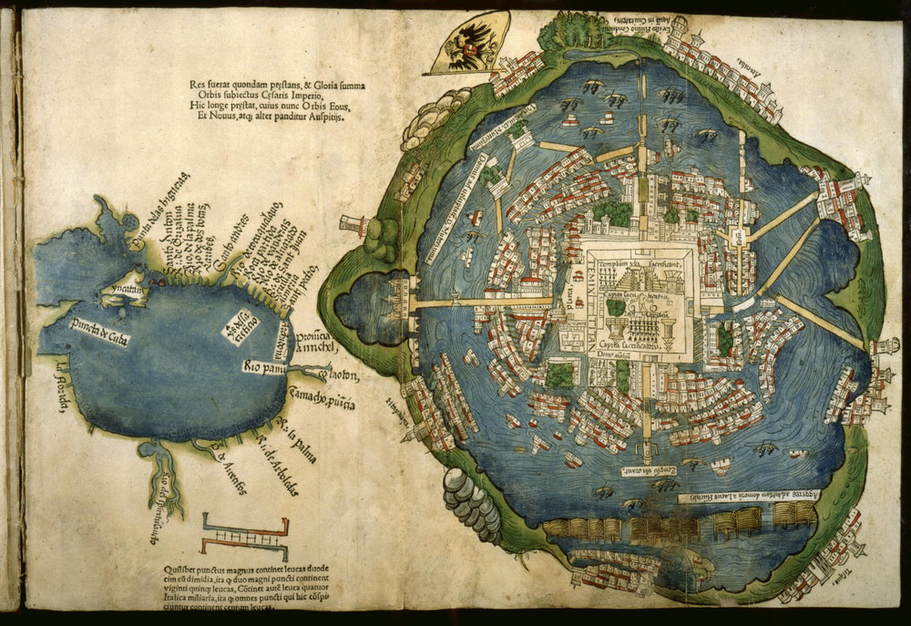 Ayer_655_51_C8_1524b_Vault_Praeclara_Ferdina_di_Cortesii_de_noua_Cortes_Map_o2.jpg