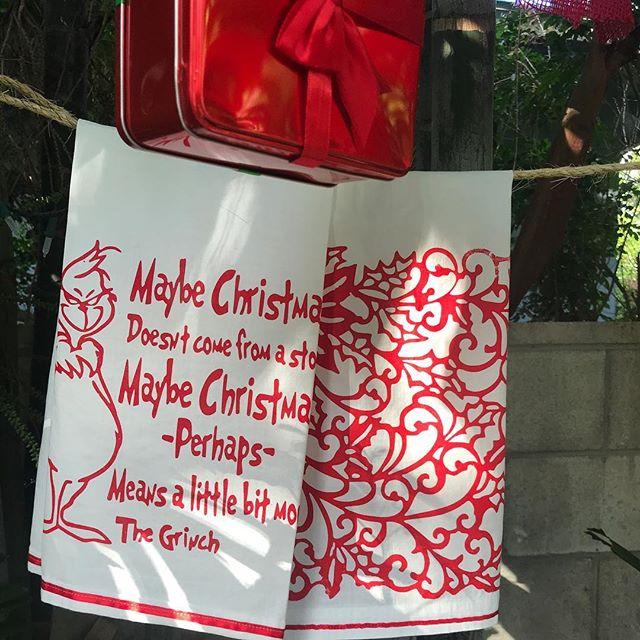 Creating Christmas is always a highlight of my Holiday season...#madewithlove #happyholidays #backtobundlessoon