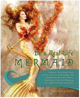 How to be a mermaid book