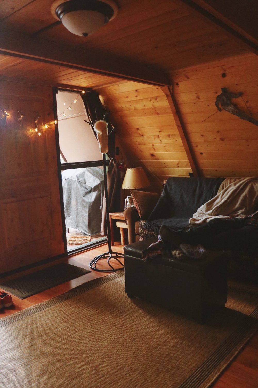 Find your new favorite cabin -