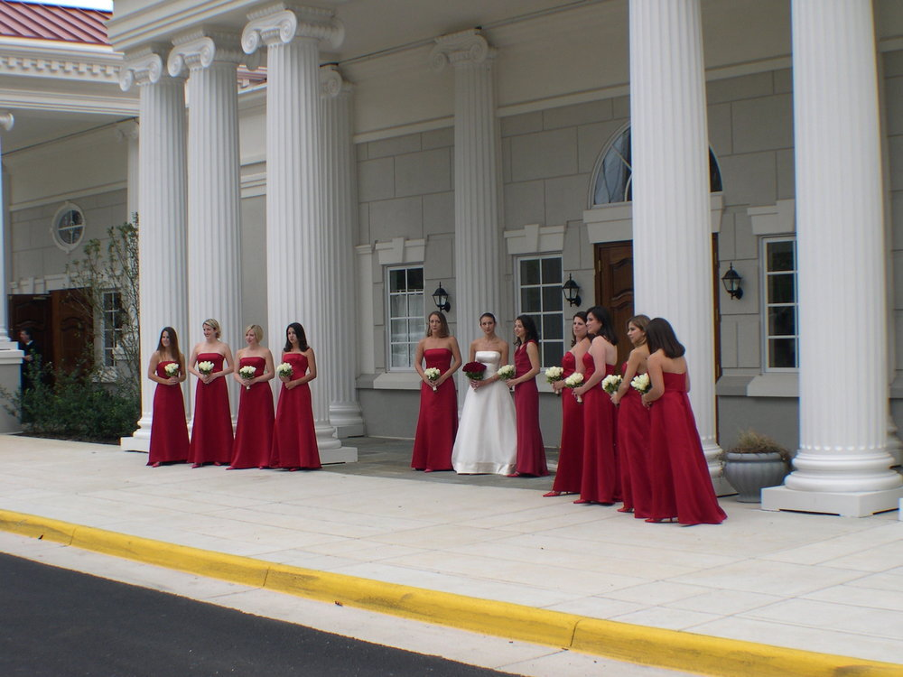 front-exterior-bridesmaids-in-red.JPG