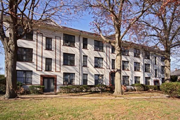 MK Elms Apartments