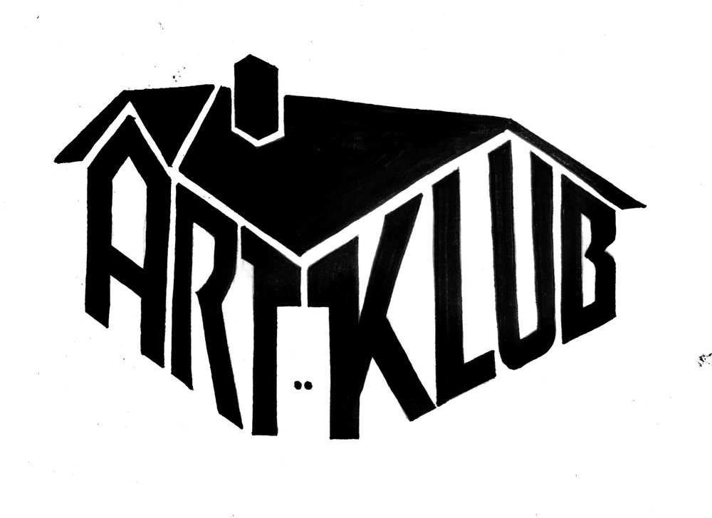 Art Klub Logo - Marker
