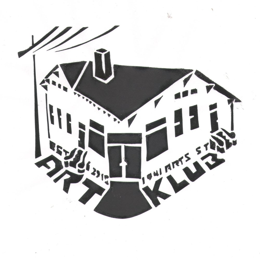 Art Klub Logo - Sketcher