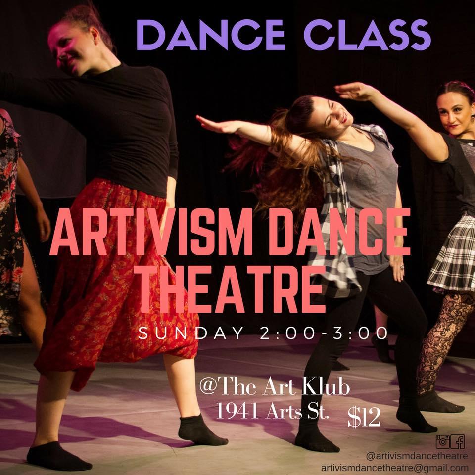 Artivism Contemporary Dance Class.jpg