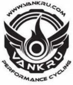 The first and last name in bike fitting, we have many customers who use Vankru for all types of bike fit. Whatever your requirements all day comfort, extra power transfer or post injury Vankkru have you covered.
