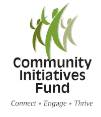 We wish to thank the Community Initiatives Fund for their financial support
