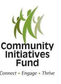 We wish to thank Community Initiatives Fund for their financial support.