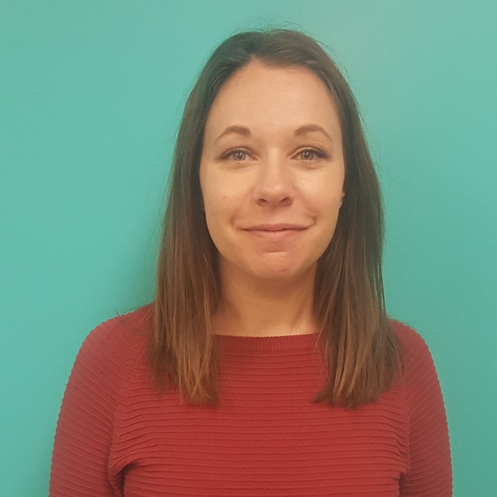 Ashley Florent- Communications & Volunteers