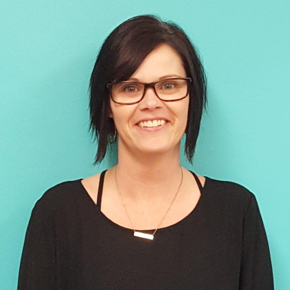 Jenni Montgomery- Childcare Services