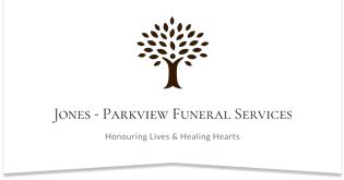 Thank you to Jones-Parkview Funeral Services for your continued support of the YMCA Volunteer Program.