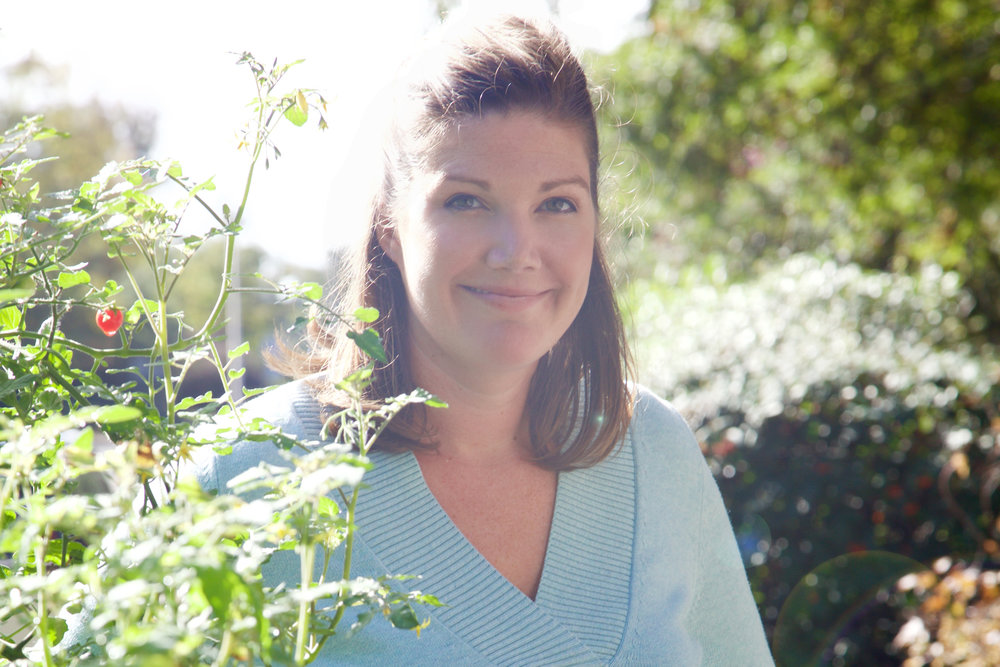 Erin Gore, Garden Society Founder