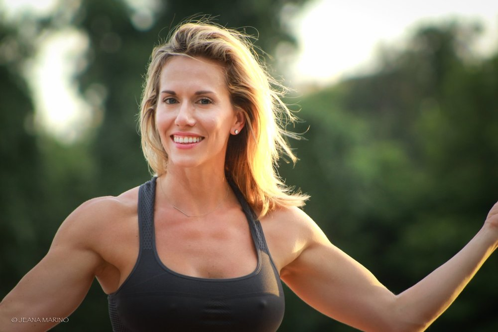 Through her 17-year career in the wellness industry and with her own journey through self-healing, self-testing and self-love,  Alli Waddell  has discovered that there is no singular path to living a healthy, happy life. Her mission is to reframe wellness and inspire you to be a Balanced Badass.   IG:    @alliwaddell    | FB:    /alliwaddellwellness