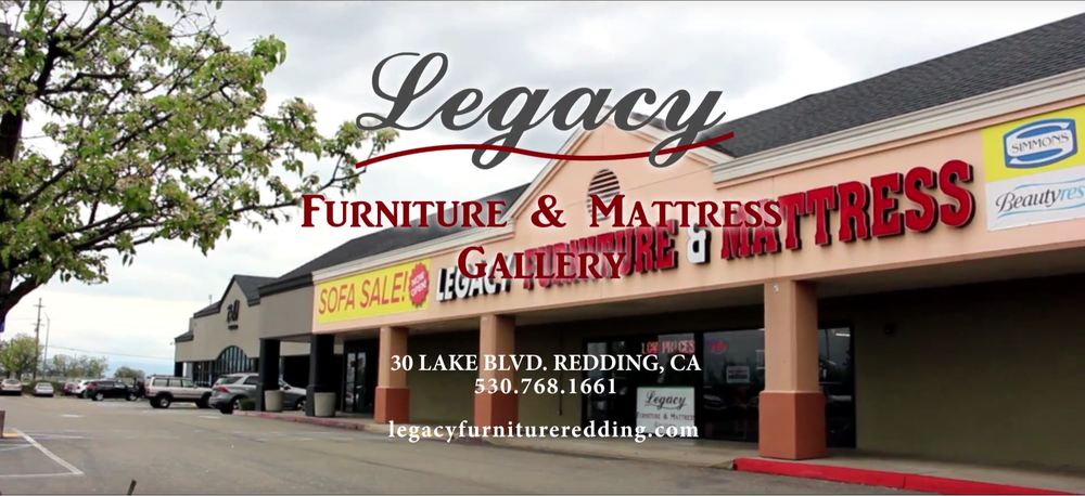 Legacy Furniture And Mattress