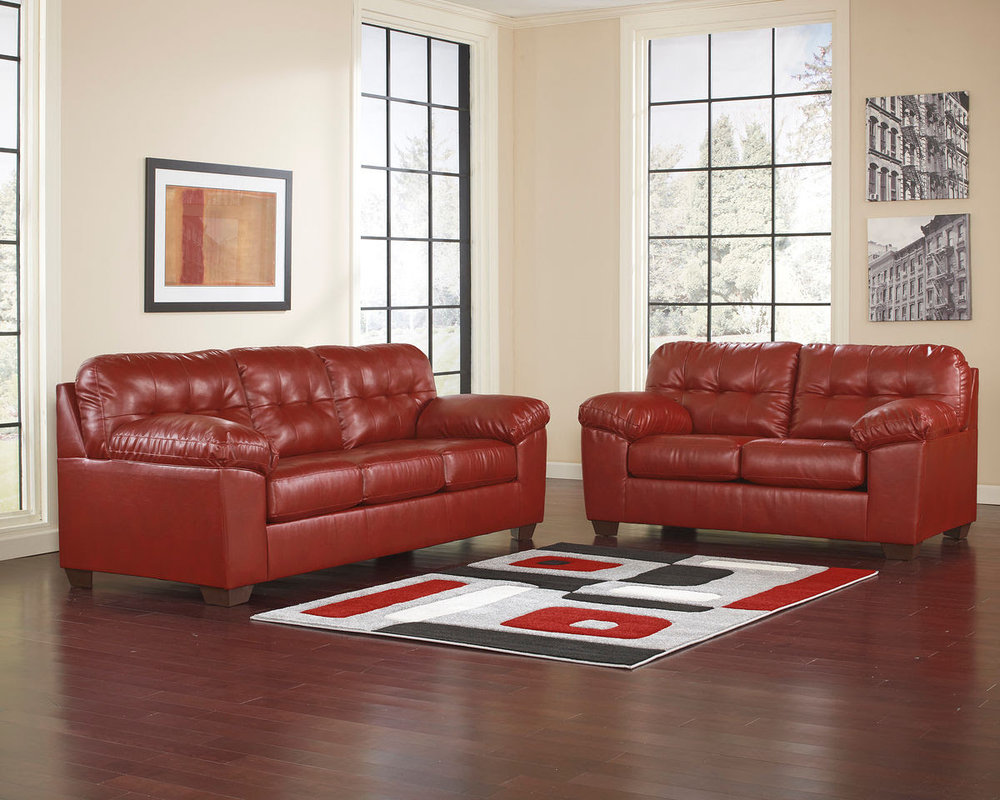 ALLISTON SALSA SOFA/LOVE REG $1,639 SALE 40% OFF $983.40