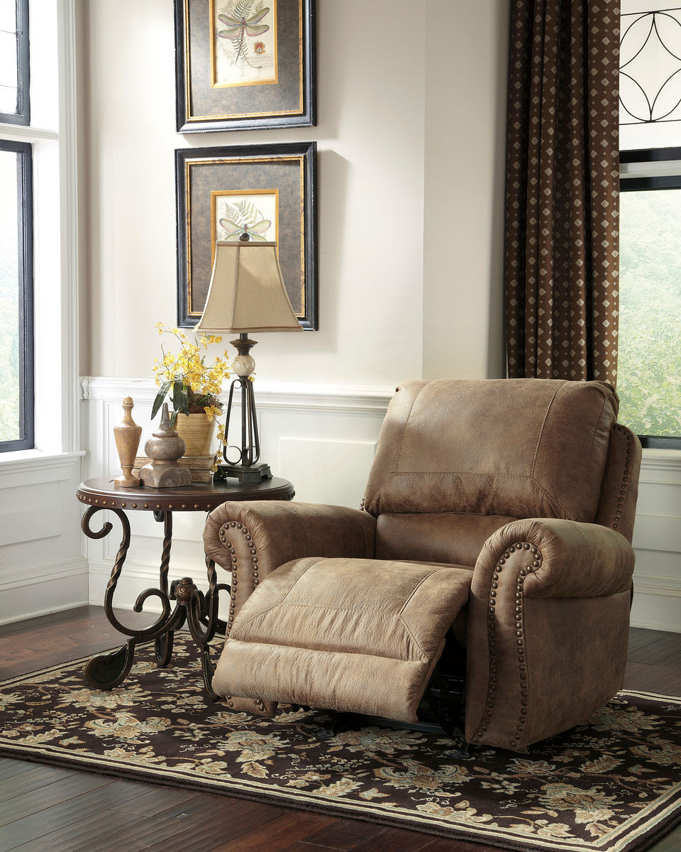 MATCHING LARKINHURST RECLINER* REG $1,099 SALE 40% OFF $659.40