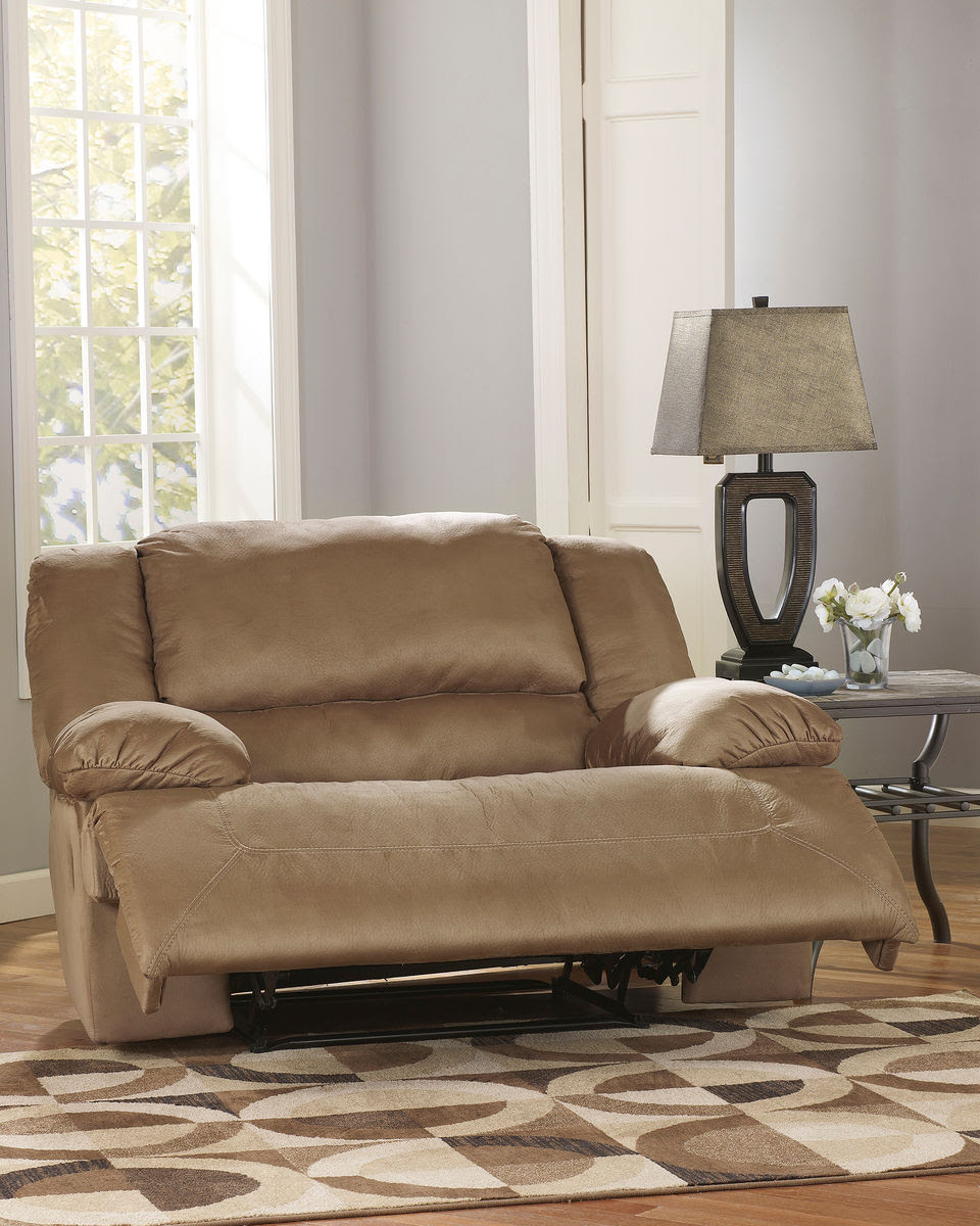HOGAN RECLINER* REG$ 1,039 SALE 40% OFF $623.40