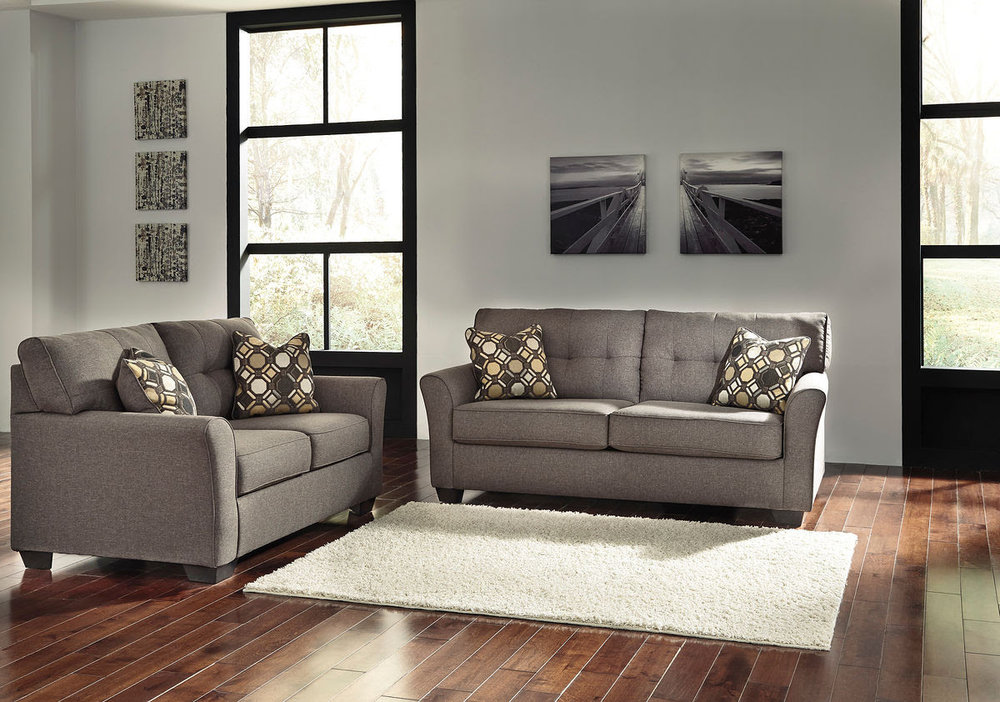 TIBBEE SOFA/LOVE COMBO REG $1,439 SALE 40% OFF $863.40