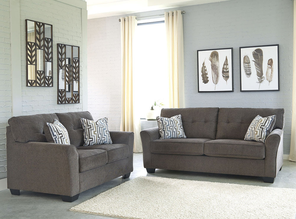 ALSEN SOFA/LOVE COMBO REG $1,449 SALE 40% OFF $869.40