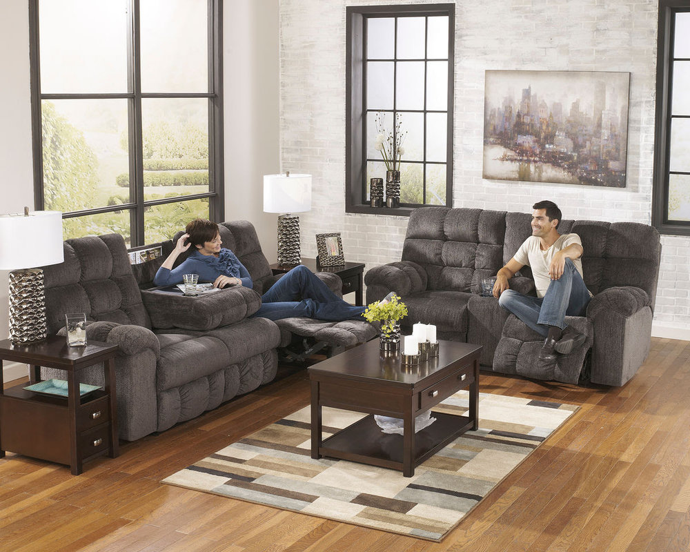 ACIEONA SOFA/LOVE REG $3,229 SALE 40% OFF $1,937.40