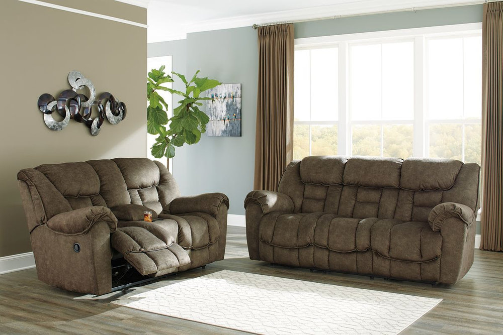 CAPEHORN EARTH SOFA/LOVE REG $3,459 SALE 40% OFF $2,075.40