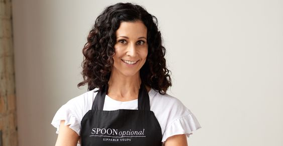 Nancy Fink owner of Spoon Optional