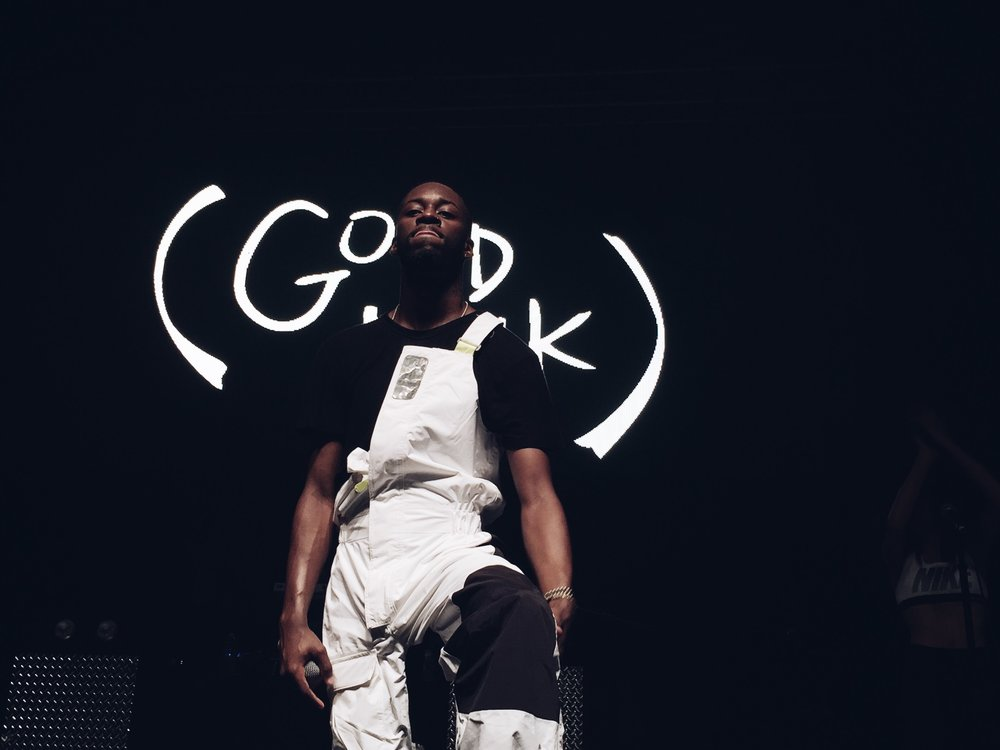 Goldlink - U Street Music Hall