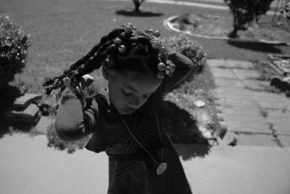 """HAIRitage"" - Columbia University Digital Documentary Photography (Photo Series)"