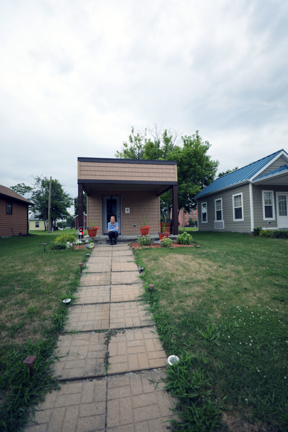 Tiny Homes Detroit: NABJ 2018 Student Multimedia Project