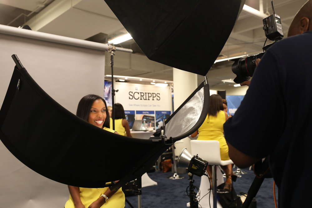 NABJ 2018 Student Multimedia Project