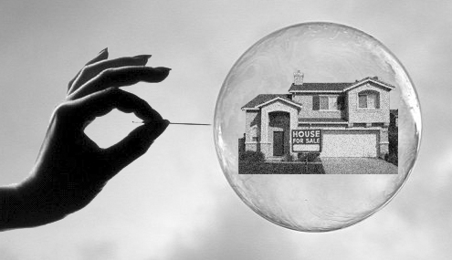 Many in Seattle are nervous that the housing market we're experiencing is a sign of another bubble about to burst. However, as Windermere's Chief Economist Matthew Gardner has pointed out, there is little evidence that this is the case. Below are four points you may want to consider when determining if the home values we see are built out of brick or built out of straw.