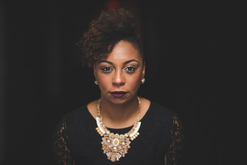 Linette Colwell Portrait by Bryson Buehrer Photography