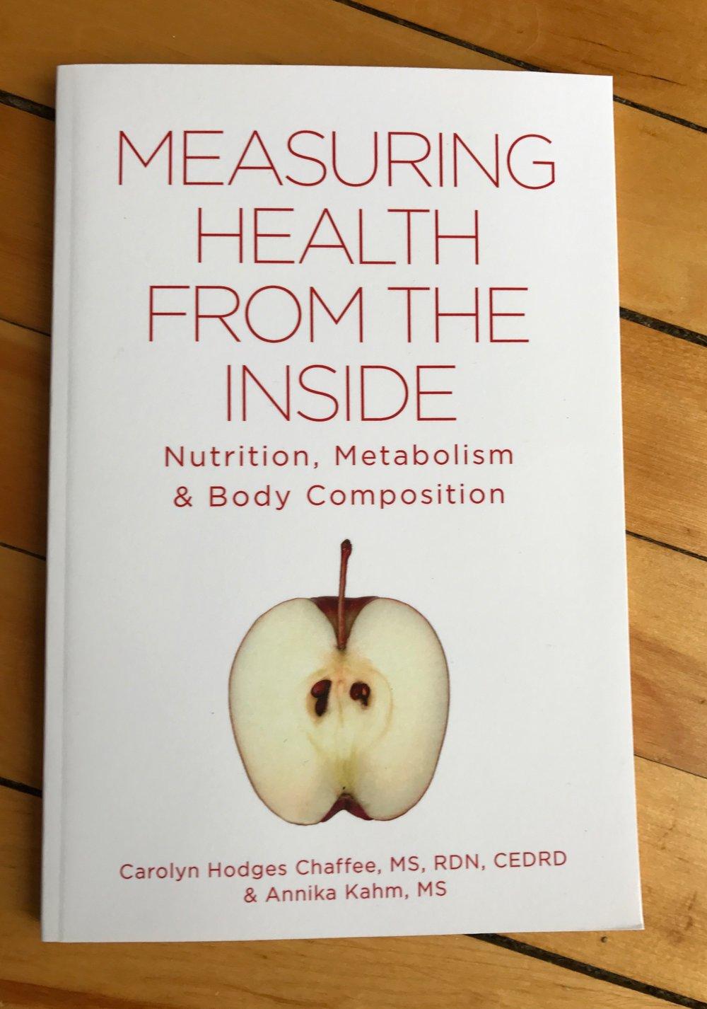 Nutritional Health Book