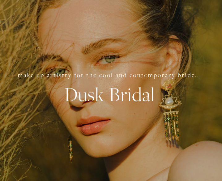 Dusk Bridal - Jen   Hair and Make Up https://dusk-bridal.com